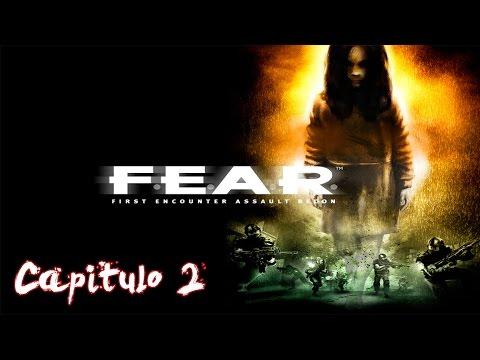 F.E.A.R - Menina Encapetada - Capítulo 2 (Legendado PT-BR)