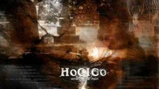 Watch Hocico Bizarre Words video