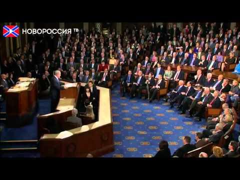 Резолюцию о поставках оружия украине