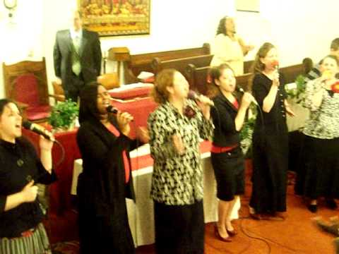 Christian Life Assembly (Pt 2) @ 2010 Strategic End-Time Prayer & Intercessors Conference