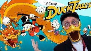 DuckTales (2017) - Nostalgia Critic