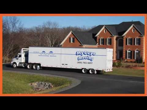 Movers Virginia | Movers In Virginia 800-783-4897