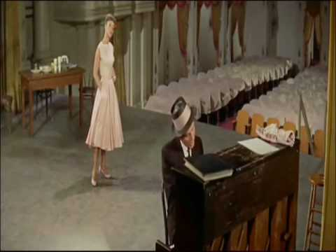 Tender Trap - Debbie Reynolds Jack Boyle Frank Sinatra Video