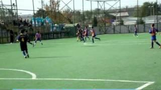 Zeytinburnu Okullar arası Futbol Turnuvası