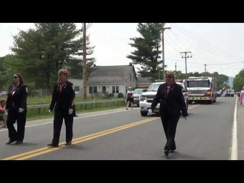 West Glens Falls Parade 6/22/13 1 of 4