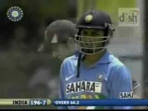 Harbhajan Singh vs Kevin Pietersen.