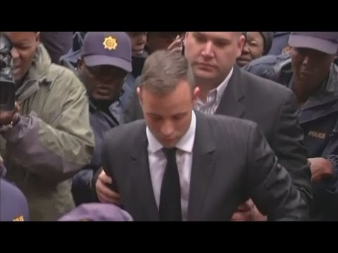 Pistorius 'not able to testify' says psychologist