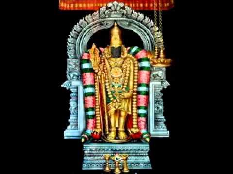 Charana Kamalalayathai - Thiruppugazh - Guruji Raghavan
