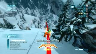 Best SSX Player Ever