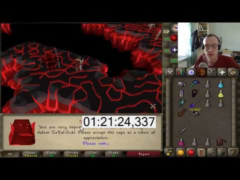ALFIE EXPLAINS RUNESCAPE - BEST OF RUNESCAPE TWITCH MOMENTS #69