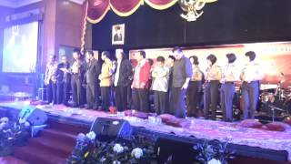 Download Lagu Medley Lagu Nusantara oleh Kiai Kanjeng Gratis STAFABAND