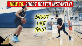 How to: INSTANTLY Boost Your Shooting Accuracy!