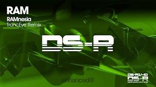 RAM - RAMnesia (TrancEye Remix) [OUT NOW]
