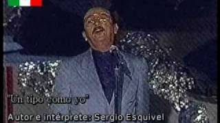 Watch Sergio Esquivel Un Tipo Como Yo video