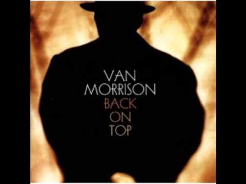 Van Morrison - New Biography