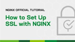 How to Setup SSL with NGINX