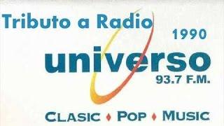Radio Universo  Clasic-Pop- Music