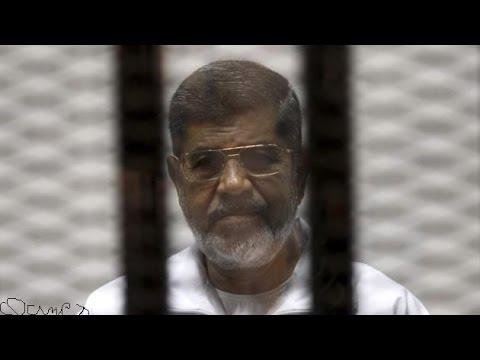Egypt: Mohammed Morsi's Death Sentence Upheld