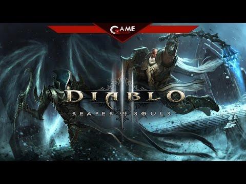 Обзор игры  Diablo 3: Reaper of Souls