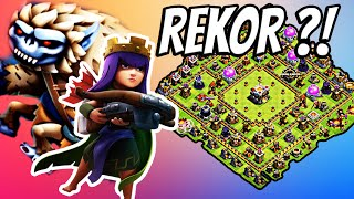 HARBiDEN REKOR Clash of clans