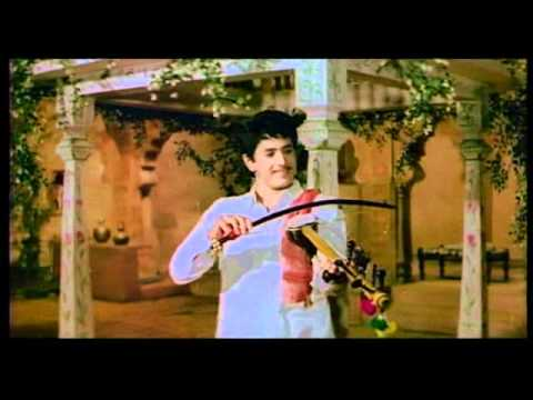 Chaand Jaise Mukhde Pe - Bollywood Romantic Song - Sawan Ko Aane Do video