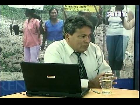 FUERZAS ESPECIALES TARAPOTO Entrevista Gral Quintana Día del Ejército