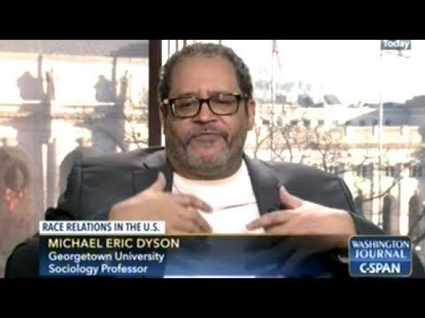 Michael Eric Dyson Answers Caller Questions On Race, White Privilege, Trump & The Obama Legacy