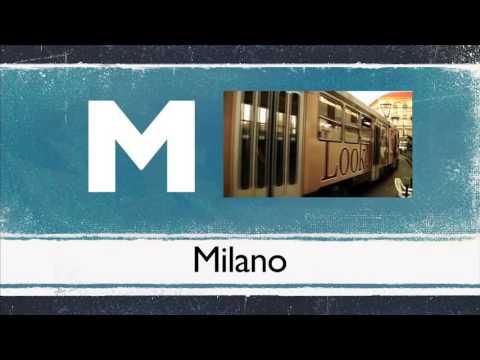 Kurs Języka Włoskiego 1  -Alfabet