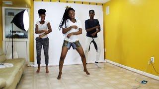 Lil Kesh ft Davido Shoki Dance