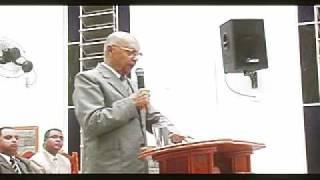 Vídeo 298 de Cantor Cristão