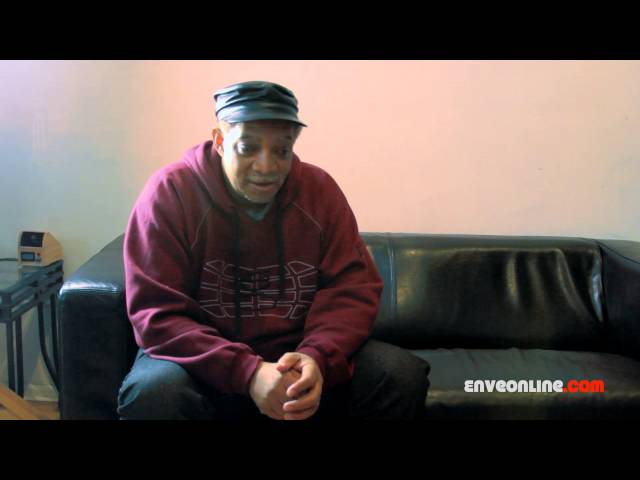 Kool DJ Red Alert Talks On DJ's in Hip Hop, The Origin Of The Mixtape, 50 cent and more!