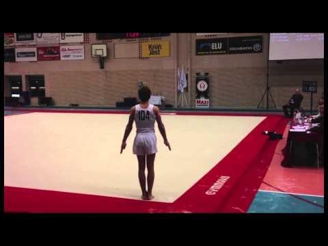 Follow my blogging at http://gymnastikfabriken.se.