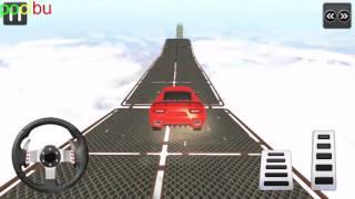Jogo de carro carros de brinquedo carga aérea desenho animado animação carrinho de corrida