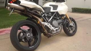 2009 Ducati Multistrada 1100S - DallasMoto.net
