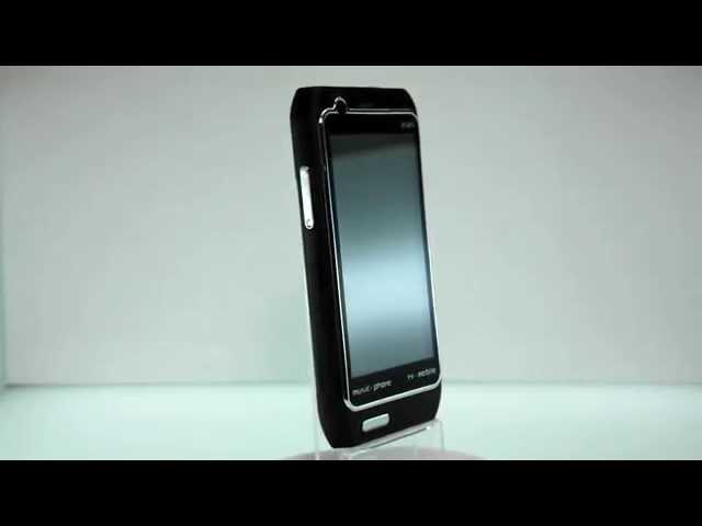 Nokia N8 Android Китай 12 Мп Камера
