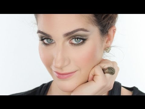 Day & Night Double Makeup - Extravirgin Nabla | MrDanielmakeup