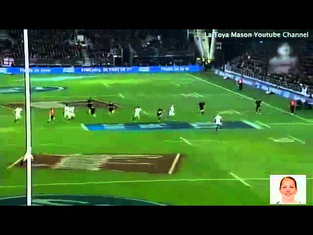 New Zealand vs England 2nd Test 2014