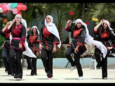 الدبكة الفلسطينية  و العرس الفلسطيني Music Videos