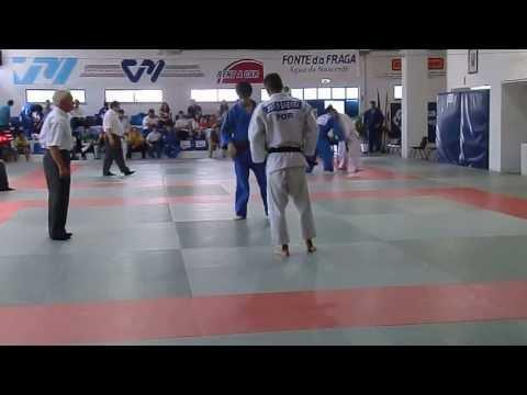 Jo�o Guerra (CCD PRAGAL) vs. D�cio Faustino (CPRM)
