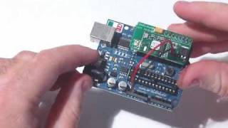 GPS Module for Arduino