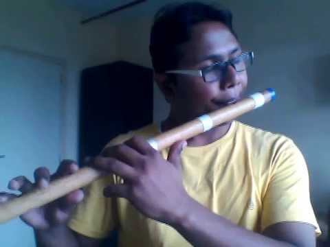 Chaha Hai Tujhko Via Flute video