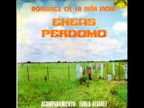 Eneas Perdomo - Pescador Del Rio Apure