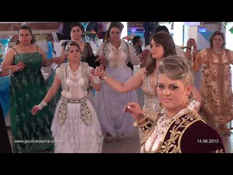 Bijav ko Ragipi  Paris 002-008 (Studio Kosova) 14.06.2013 Full.HD