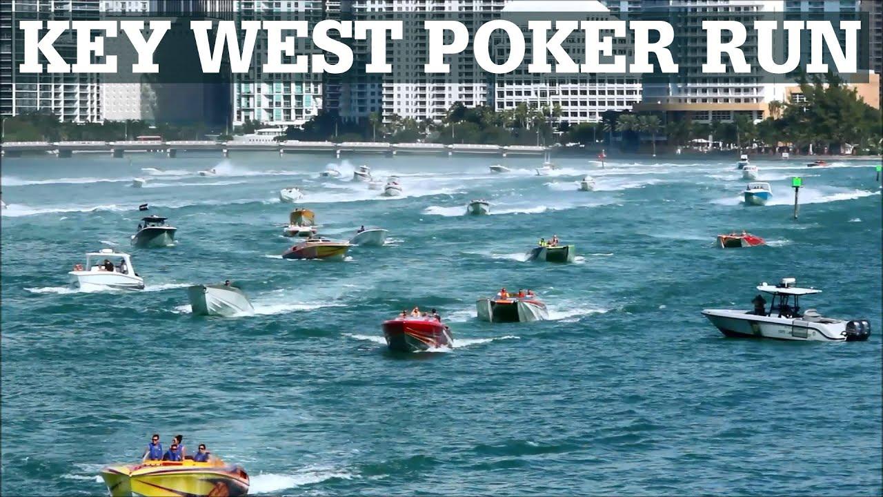 Key west poker run 2018 photos