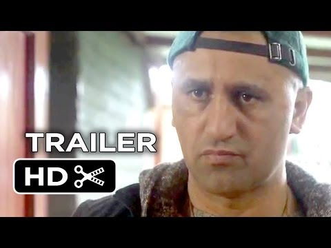 The Dark Horse Official Trailer (2014) - Cliff Curtis, James Rolleston Movie HD klip izle