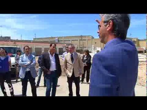 LA FIERA CHIAMA A RACCOLTA GLI IMPRENDITORI, OCCASIONE STRAORDINARIA