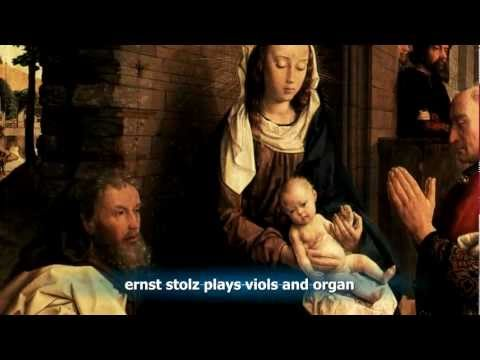 Nicolas Gombert - Angelus Domini