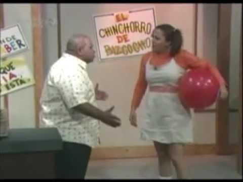 EL CHINCHORRO DE BIZCOCHO - Chimiscuí CARTA DE AMOR