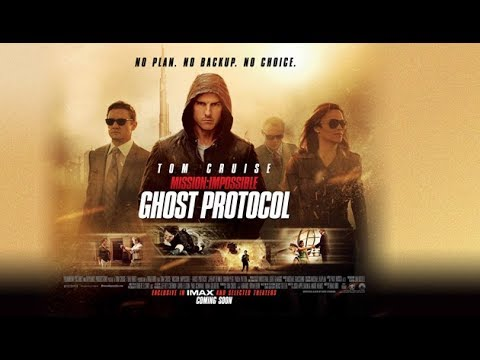 Norty's Brad Bird Retrospective: Mission Impossible: Ghost Protocol