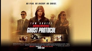 Norty's Brad Bird Retrospective: Mission Impossible: Ghost Protocol